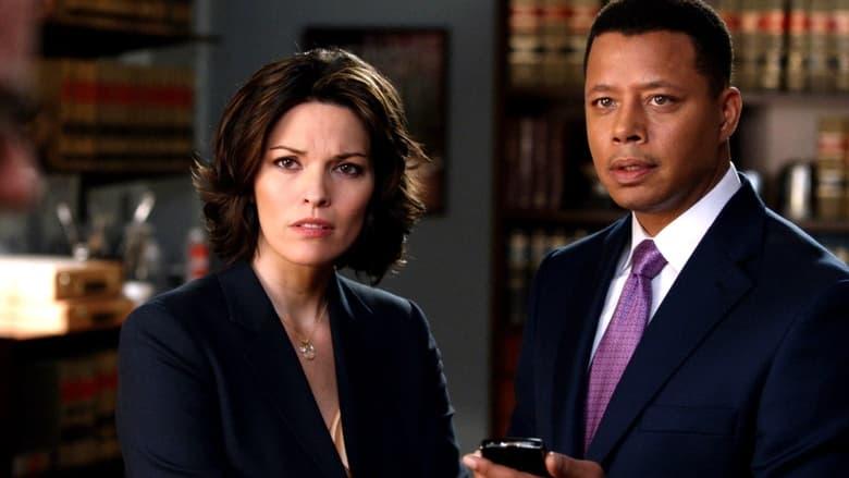 مشاهدة مسلسل Law & Order Los Angeles مترجم أون لاين بجودة عالية