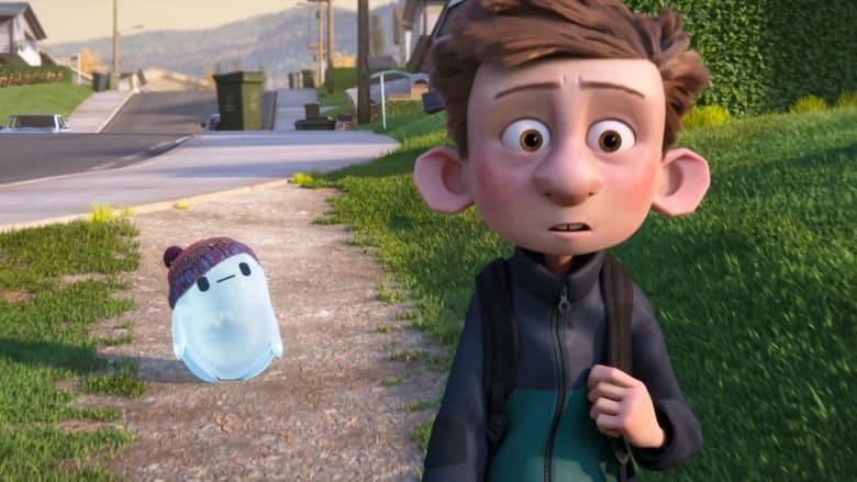 кадр из фильма Неисправимый Рон