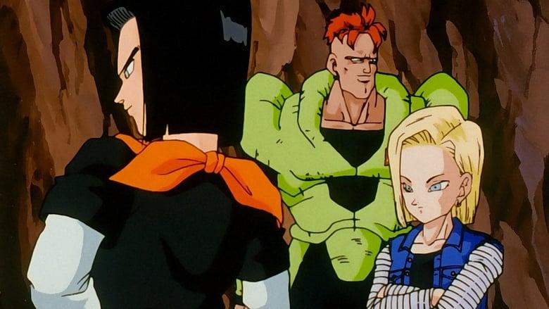 Goku's Assassin