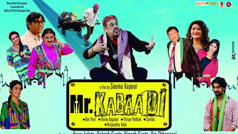 Watch Mr. Kabaadi free