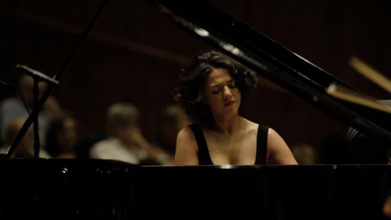 Watch Khatia Buniatishvili and Zubin Mehta: Liszt & Beethoven free