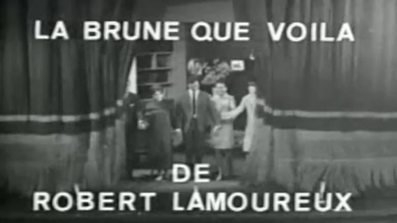 Watch La brune que voilà free