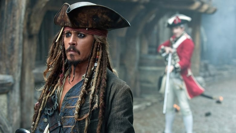 Imagem do Filme Piratas do Caribe: Os Mortos Não Contam Histórias