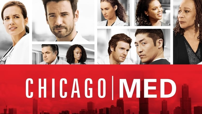 Two lead actors leave Chicago Med