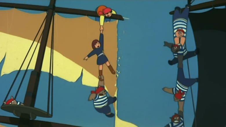 Voir Les joyeux pirates de l'île au trésor en streaming vf gratuit sur StreamizSeries.com site special Films streaming