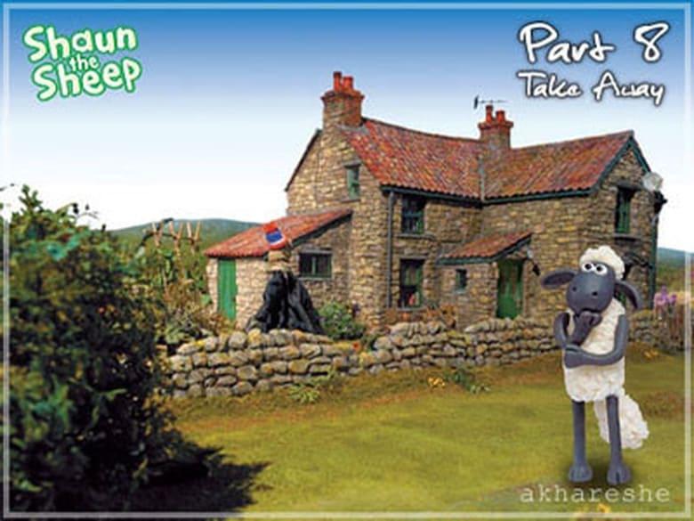 Shaun the Sheep: Take Away (2007) - Cast & Credits — The ...