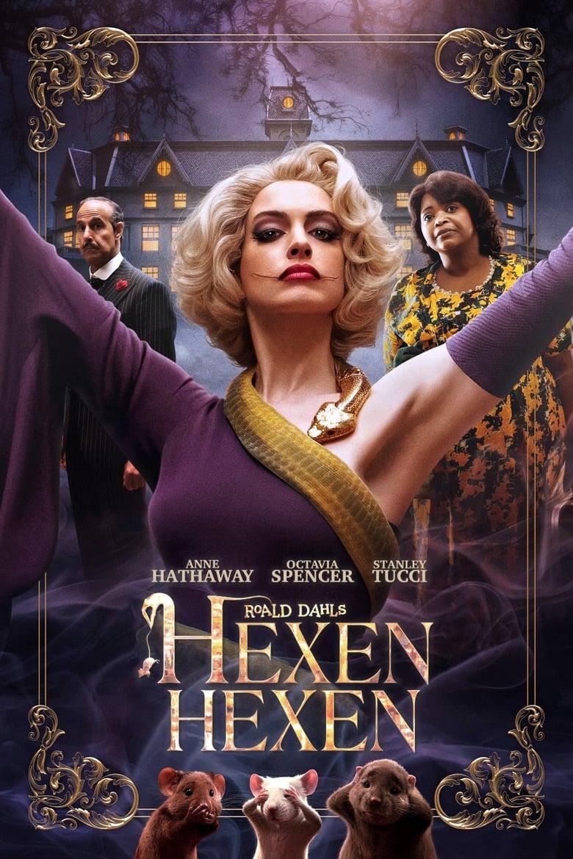 Hexen Hexen - Familie / 2020 / ab 12 Jahre