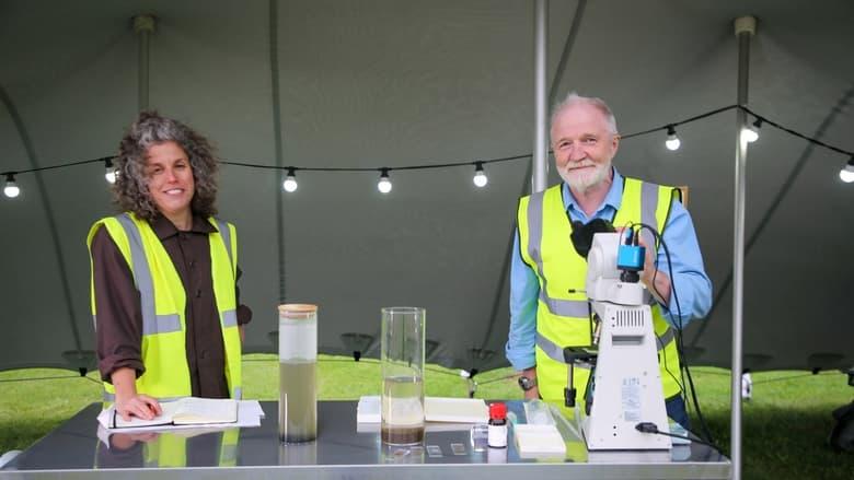 The Secret Science of Sewage