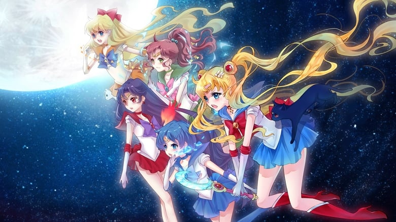 Sailor+Moon