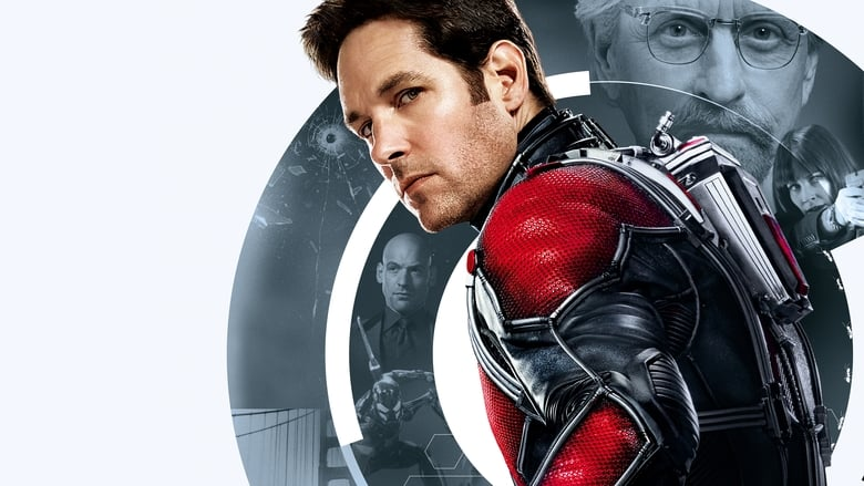 Ant-Man (2015) Dual Audio [Hindi + English] | x264 | x265 10bit HEVC Bluray | 4K | 1080p | 720p | 480p