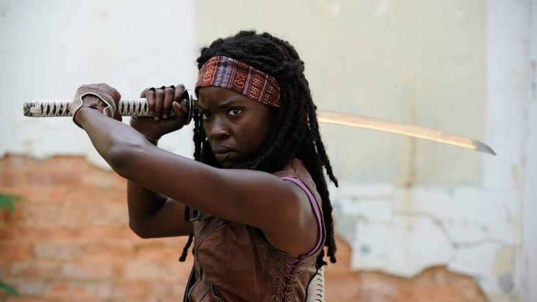 The Walking Dead: Invazia zombi Sezonul 3 Episodul 1