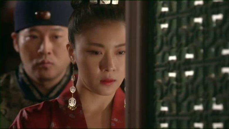 Empress Ki Season 1 Episode 41