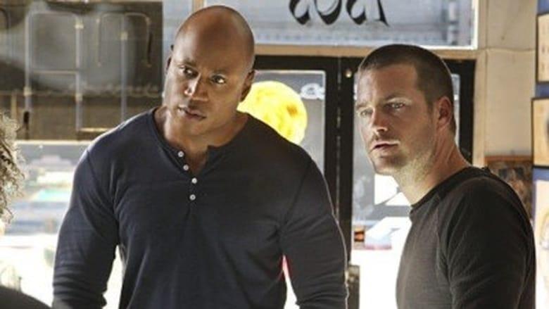 Specialioji Los Andželo policija / NCIS: Los Angeles (2009) 1 Sezonas