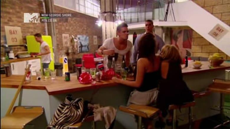 Geordie Shore Subtitles Season 2 Episode 1 (S02E01)