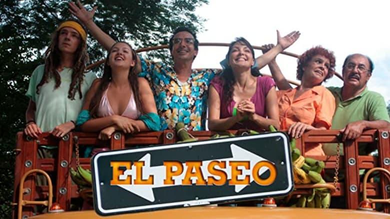 فيلم El paseo 2010 مترجم اونلاين
