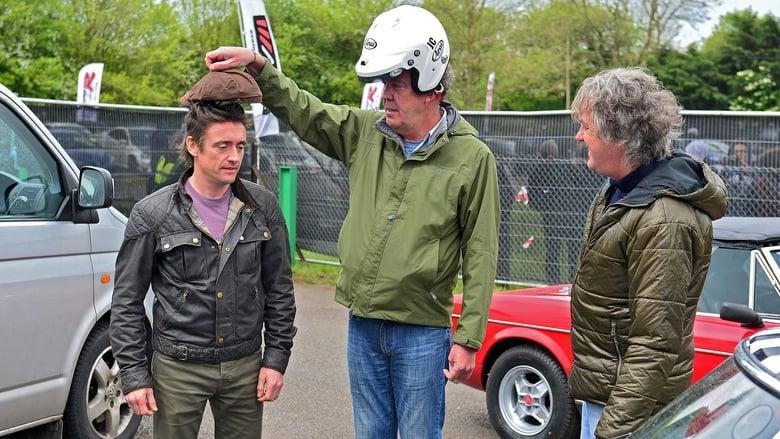 Top Gear saison 22 episode 8 streaming