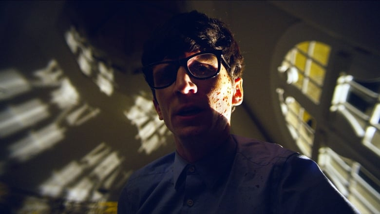 кадр из фильма Глубокое убийство