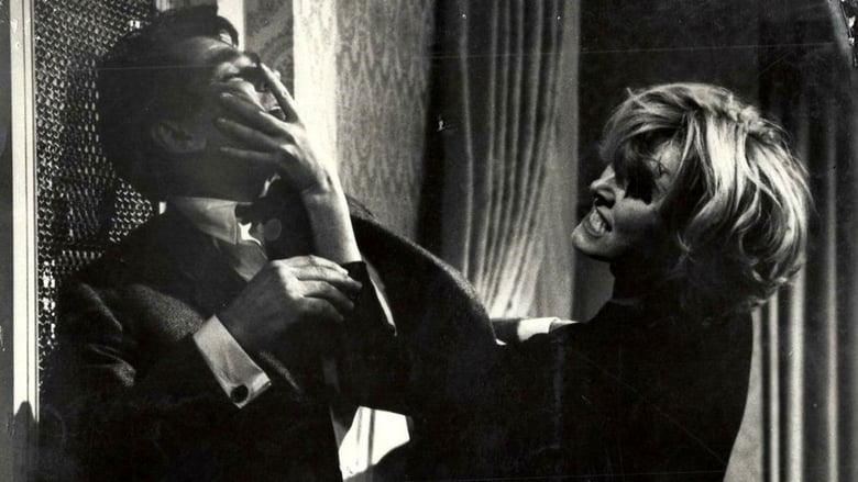 Watch An American Dream 1966 Online tinyzonehd