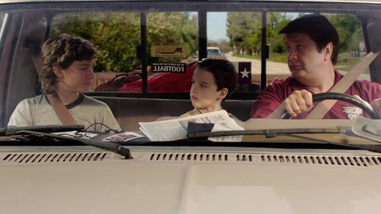 Young Sheldon Episode 1 Stream