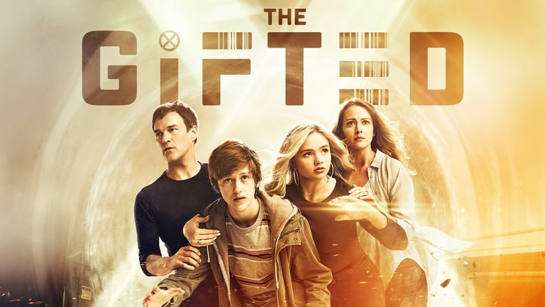DPStream The Gifted - Série TV - Streaming - Télécharger poster .3