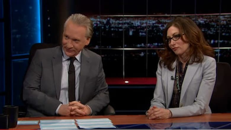 Real Time with Bill Maher Season 9 Episode 9
