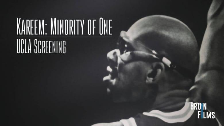 Watch Kareem: Minority of One free