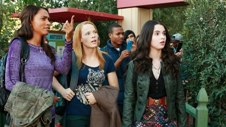 Switched at Birth 3×10