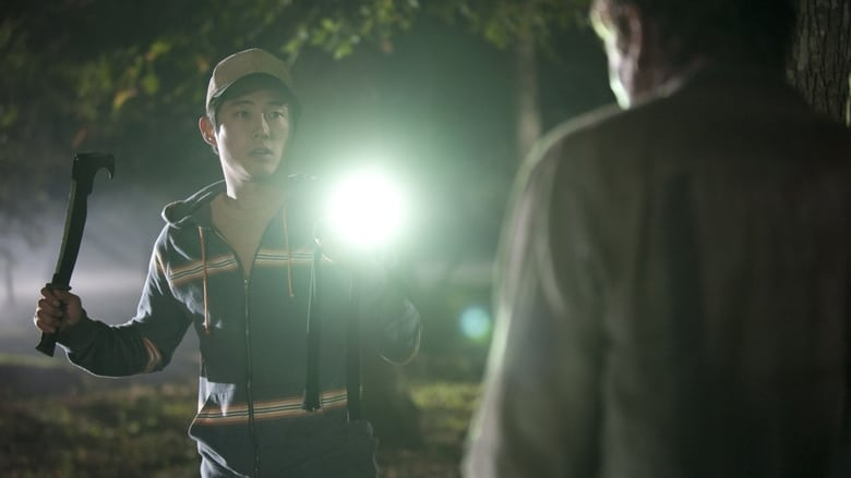 The Walking Dead: Invazia zombi Sezonul 2 Episodul 12