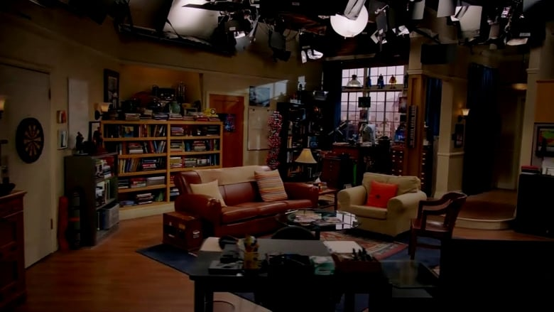 Watch Unraveling the Mystery: A Big Bang Farewell free