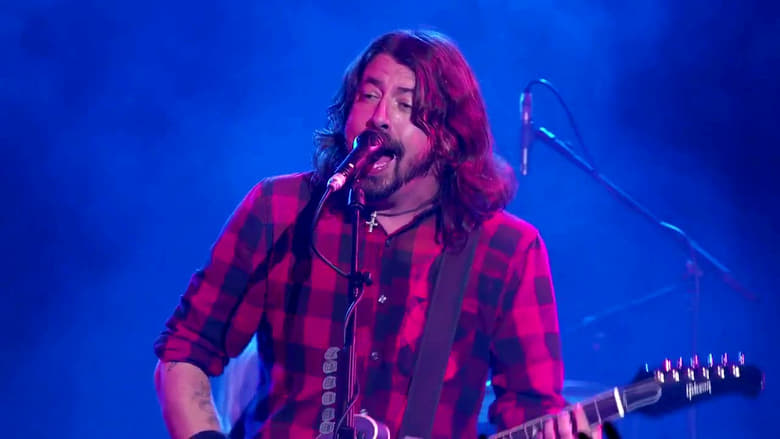 Watch Foo Fighters - Cheese and Grain, Frome, UK Full Movie Online YTS Movies