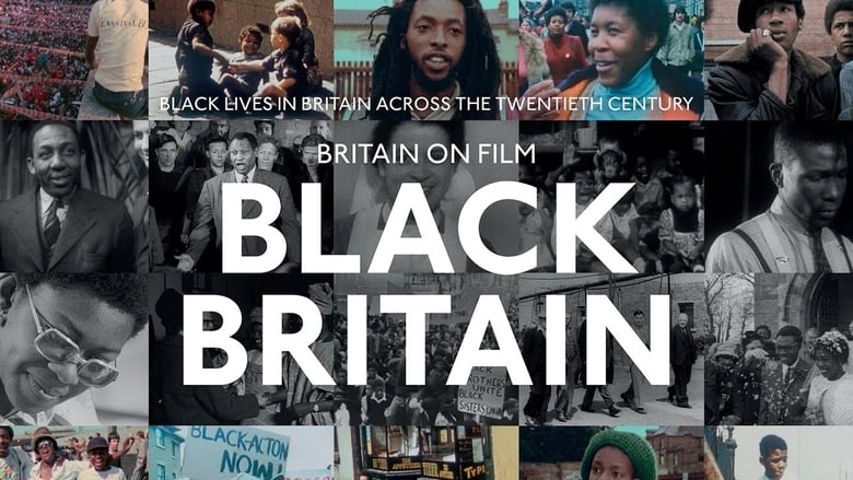 Mira La Película Britain on Film: Black Britain Doblada Por Completo