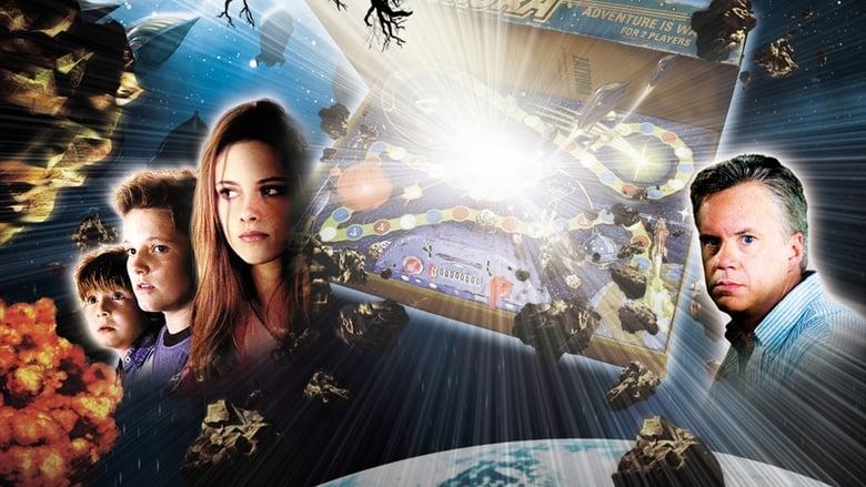 Zathura, una aventura espacial