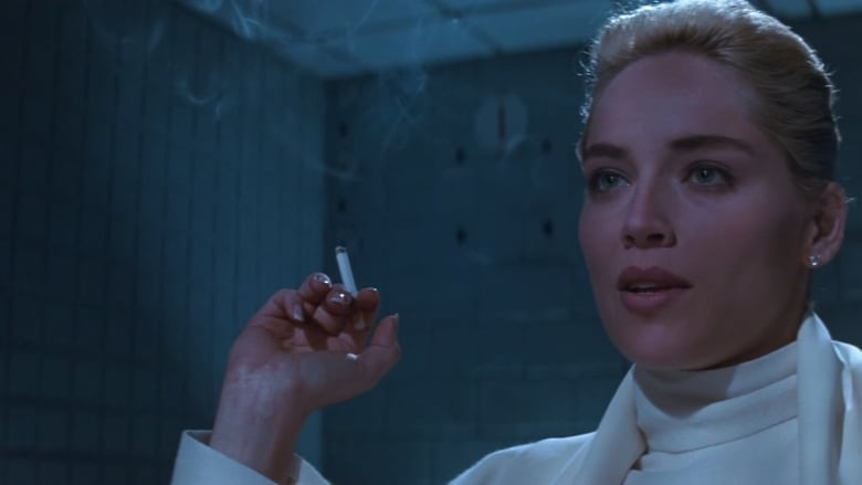 Watch Basic Instinct (1992) Full Movie - Openload Movies