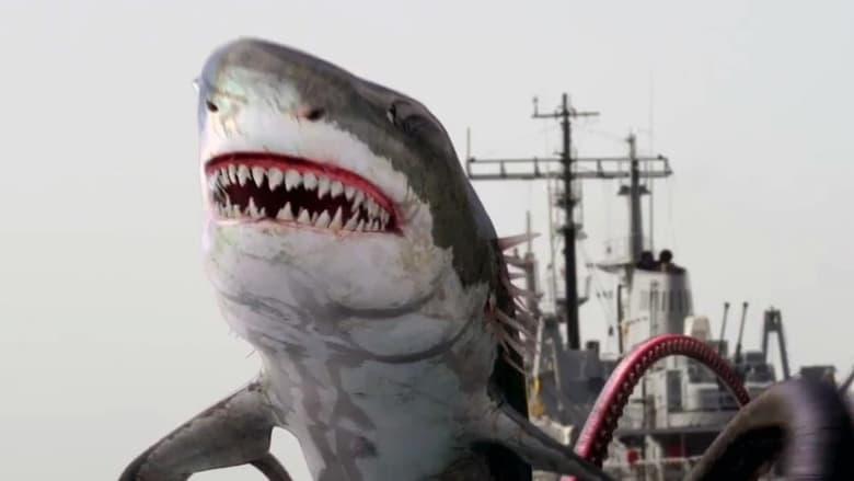 Sharktopus+vs.+Whalewolf