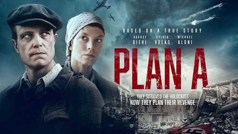 فيلم Plan A 2021 مترجم اونلاين