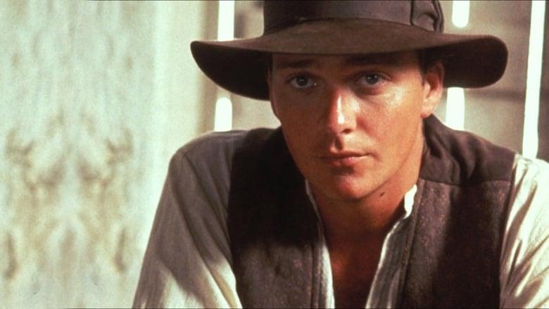 Le+avventure+del+giovane+Indiana+Jones