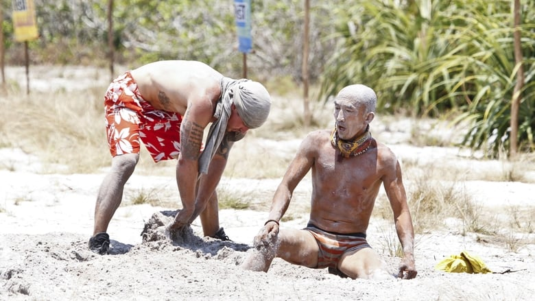 Survivor saison 32 episode 4 streaming