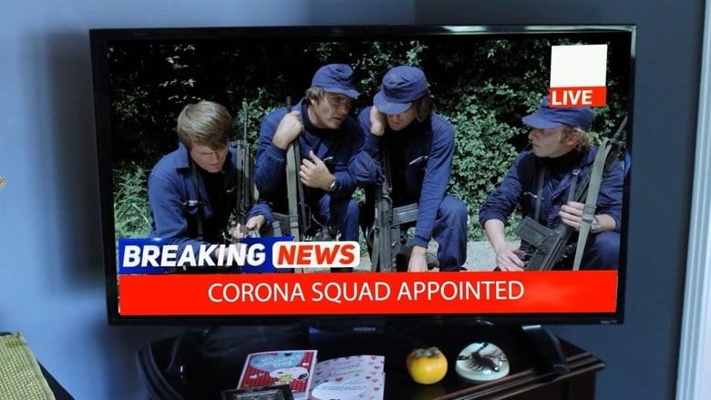 مشاهدة فيلم Corona Zombies 2020 مترجم