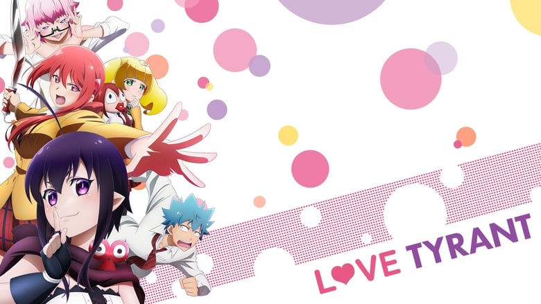 Love+Tyrant