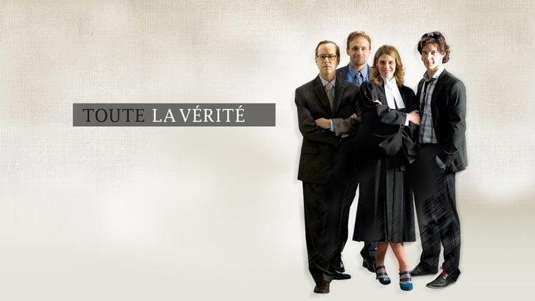 مشاهدة مسلسل Toute la vérité مترجم أون لاين بجودة عالية