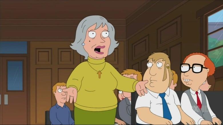 Family Guy Season 13 Episode 10