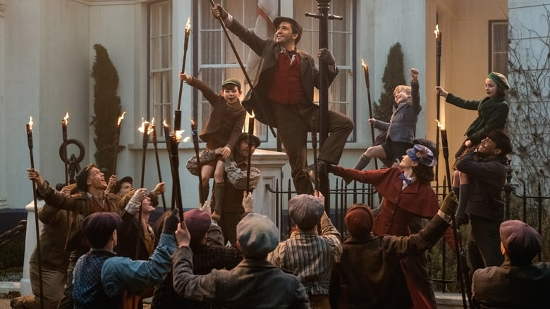Nonton Film Online Mary Poppins Returns