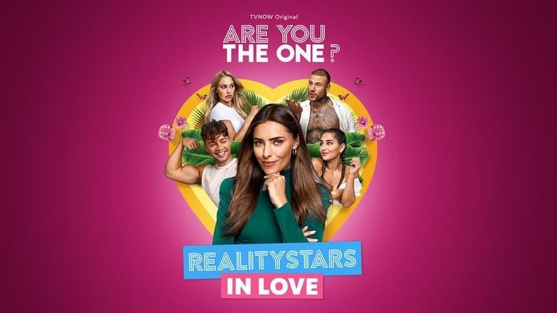 مسلسل Are You The One – Reality Stars in Love 2021 مترجم اونلاين