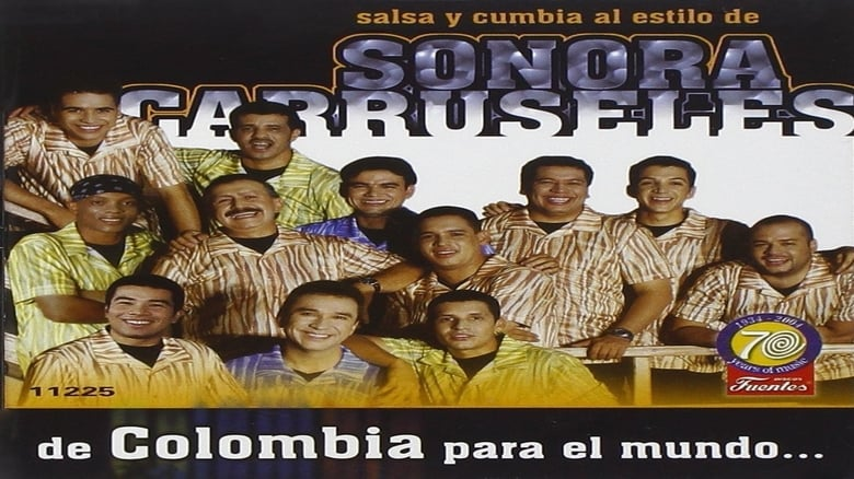 Sonora Carruseles - Salsa & Boogaloo Story 2009