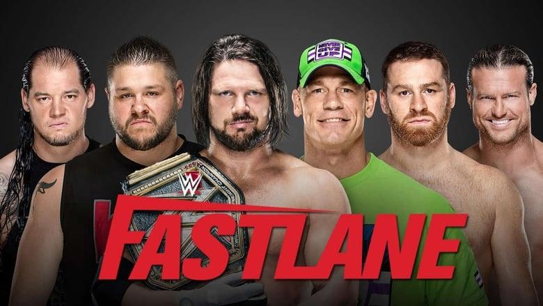 Watch WWE Fastlane 2018 free