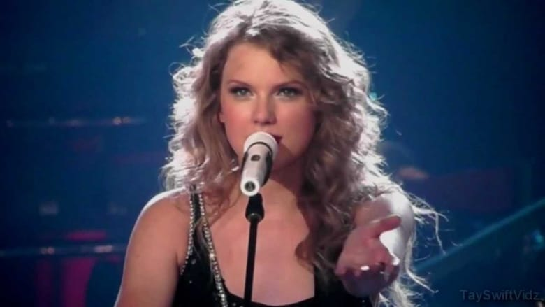 Taylor+Swift%3A+Speak+Now+World+Tour+Live