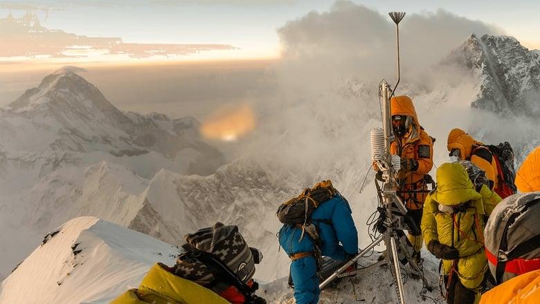 فيلم Expedition Everest 2020 مترجم اونلاين