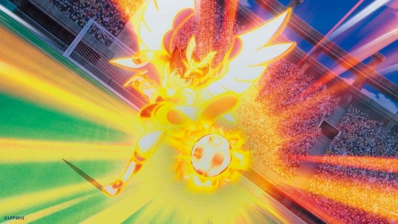 فيلم Inazuma Eleven Go vs. Danball Senki W 2012 مترجم اونلاين