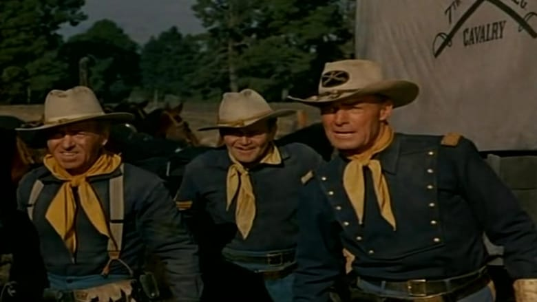 Regarder Film 7th Cavalry Gratuit en français