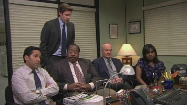 Watch the office season 6 episode 3 online putlocker - The office online season 6 ...